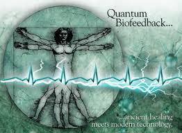 EPR Quantum Biofeedback